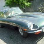 jaguar e-1