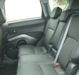 Mitsubishi outlander 5