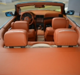 tapiterie auto interior
