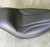tapiterie sa moto carbon
