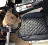 Tapiterie auto Porsche Panamera