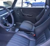 piele auto BMW
