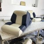 scaune barca capri