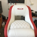 scaun salupa GT