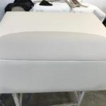 tapiterie capac motor barca