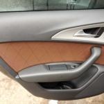 tapiterie auto Audi