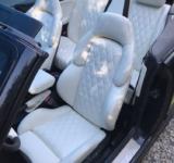 tapiterie auto bmw