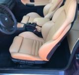tapiterie auto bmw interior
