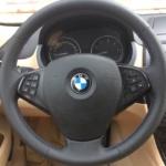 volan piele BMW