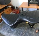 tapiterie moto corbin